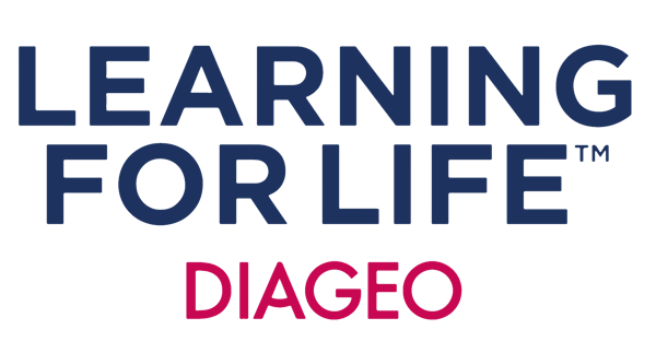 Learning for Life™ Retina Logo